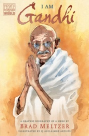 I am Gandhi PDF Download