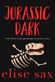 Jurassic Dark PDF Download
