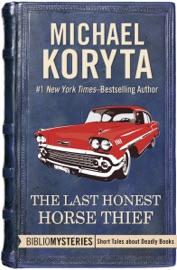 The Last Honest Horse Thief PDF Download