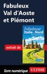 Fabuleux Val DAoste Et Pimont Italie Du Nord