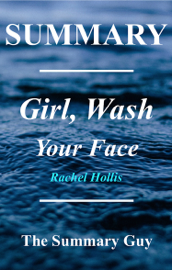 Girl, Wash Your Face book