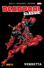 Deadpool Classic 6