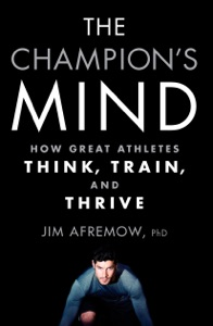 The Champion's Mind Book Cover