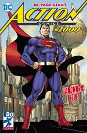 Action Comics (2016-) #1000 PDF Download