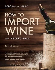 How to Import Wine Second Edition