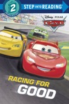 Racing For Good DisneyPixar Cars