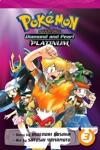 Pokmon Adventures Diamond And PearlPlatinum Vol 3