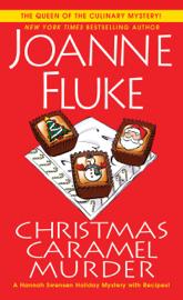 Christmas Caramel Murder book
