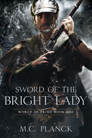 Sword of the Bright Lady book