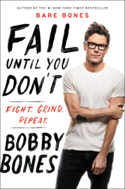 Fail Until You Don't book
