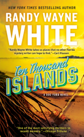 Ten Thousand Islands book