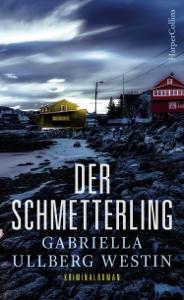 Der Schmetterling Buch-Cover
