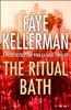Faye Kellerman - The Ritual Bath artwork
