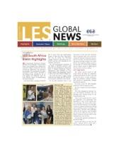 LES Global News - December