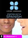Essential Spanish Lesson 8 At A Restaurant