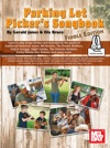 Parking Lot Pickers Songbook - Fiddle Edition