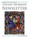 Divine Worship Newsletter - February 2018