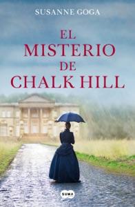 El misterio de Chalk Hill Book Cover