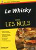 Philippe Juge - Le Whisky Pour les nuls artwork