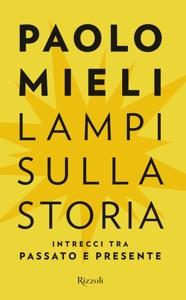 Lampi sulla storia Book Cover