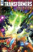 Transformers: Unicron #3