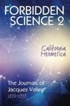 FORBIDDEN SCIENCE 2