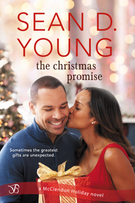Sean D. Young - The Christmas Promise book