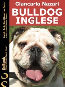 Bulldog Inglese Book Cover