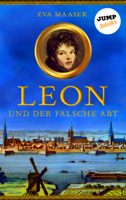 Eva Maaser - Leon und der falsche Abt - Band 1 artwork