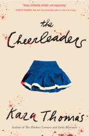 The Cheerleaders book