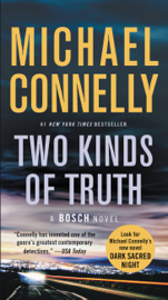 Two Kinds of Truth book