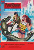 Perry Rhodan 509: Die Banditen von Terrania