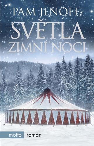 Pam Jenoff - Světla zimní noci