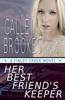Calle J. Brookes - Her Best Friend's Keeper artwork