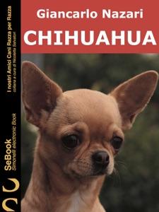 Chihuahua Book Cover
