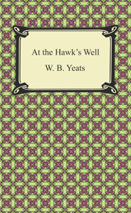 At the Hawk's Well La couverture du livre martien