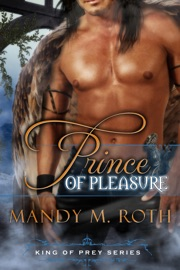 Prince of Pleasure PDF Download