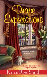 Drape Expectations PDF Download