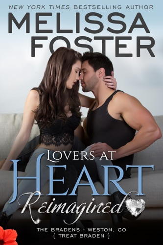 Melissa Foster - Lovers at Heart, Reimagined
