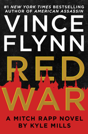 Red War book summary