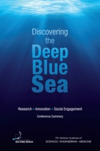 Discovering The Deep Blue Sea