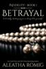 Aleatha Romig - Betrayal bild
