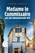 Madame le Commissaire und das geheimnisvolle Bild Book Cover