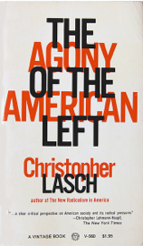 The Agony of the American Left