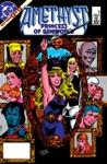 Amethyst Princess Of Gemworld 1983- 12