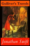 Gullivers Travels Illustrated By Arthur Rackham