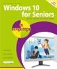 Windows 10 For Seniors In Easy Steps, 3rd Edition