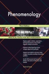 Phenomenology Third Edition