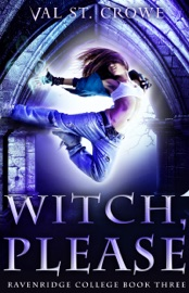 Witch, Please PDF Download
