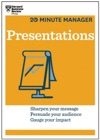 Presentations HBR 20-Minute Manager Series